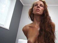 Щедрый порно агент помог кандидатке кончить на кастинге