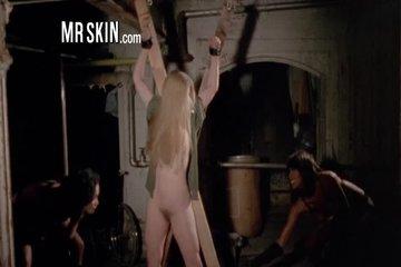 Парни и девушки из ретро порно пробуют БДСМ