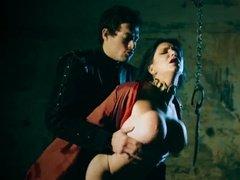 Яростный секс в подземелье из 2 эпизода Игры Престолов